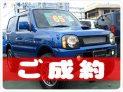 平成17年 スズキ ジムニー XG リフトアップ・社外アルミ&MTタイヤ・社外グリルTOMOカスタム格安買い取り車! 660cc