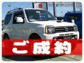 平成22年 マツダ AZオフロード XC 本土中古・修復なし、絶好のベース車をこの価格で❣❣ 660cc